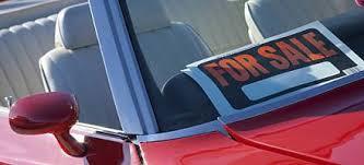 Как правильно оформить продажу автомобиля?