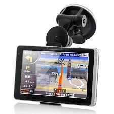 Какой навигатор купить в машину?