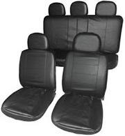 Оригинальные кожаные чехлы для Пежо 308 – комфорт и безопасность в салоне