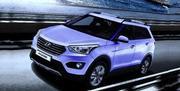 Новый Hyundai ix25 2015 (фото, видео).
