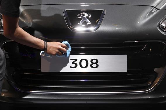 Пежо 308 с пробегом — ликвидность при продаже