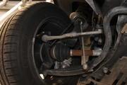 Передние стойки стабилизатора для Пежо 308.