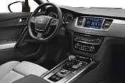 Технические характеристики и цены на Пежо 508.