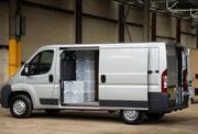 Технические характеристики и цены на Пежо Боксер фургон